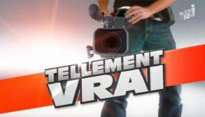 """Casting Émission Télé """"Tellement Vrai"""""""