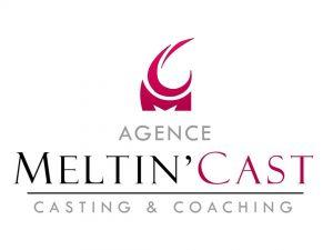 Casting pour représenter l'Agence Meltin'Cast