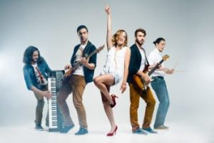 Casting Groupe Musique