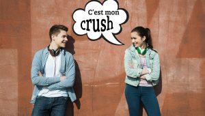 Casting Émission TV Crush