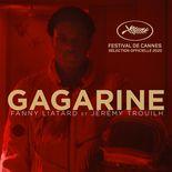 "Casting Long-métrage ""Gagarine"""