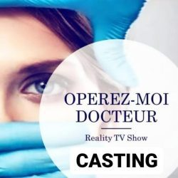 Casting Emission TV en Tunisie
