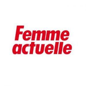 CASTING PUBLICITÉ MAGAZINE FEMME ACTUELLE