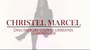 """INTERVIEW CHRITEL MARCEL POUR L'ÉMISSION """"BELLE D'ÂME"""""""
